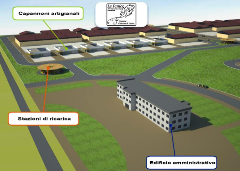 progetto-fenice-cisterna-latina
