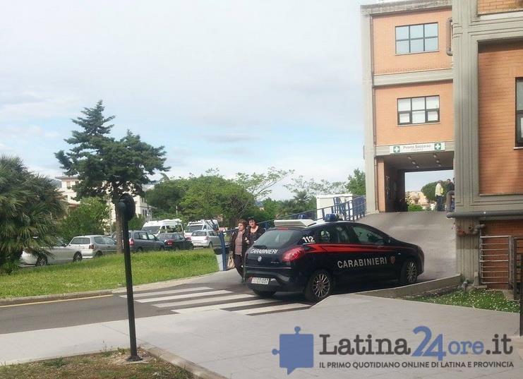 pronto-soccorso-carabinieri-latina-24ore