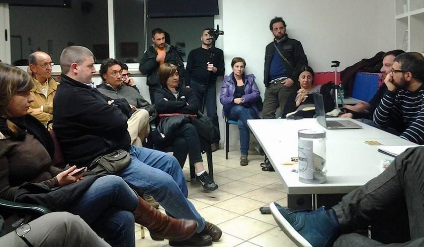 riunione-m5s-latina