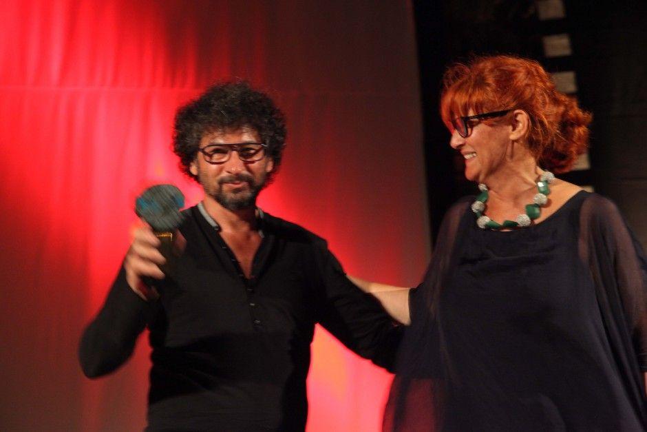 Radu-Mihaileanu-Loredana-Commonara-Premio-VentodEuropa