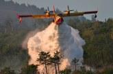 Incendi, la provincia va in fumo: 30 roghi a Latina