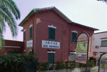 Borgo Grappa, l'ex casa cantoniera diventerà una struttura turistica