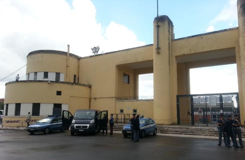 stadio-latina-francioni-polizia-latina24ore