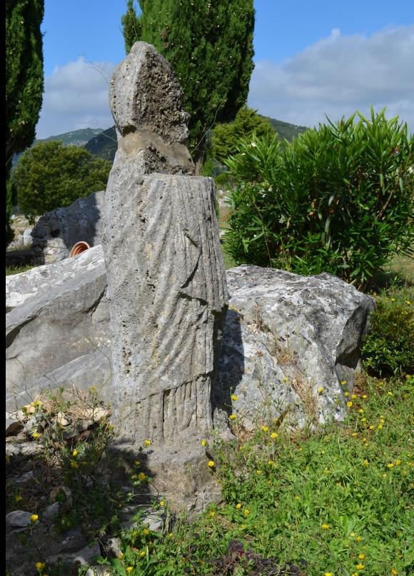 statua-romana-terracina