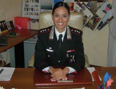 margherita-anzini-carabinieri