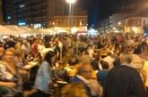 Latina, una parte dei commercianti manifesta contro la Ztl