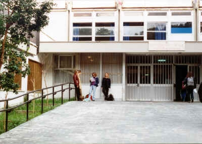 liceo alighieri latina
