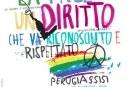 Cgil di Latina alla marcia per la pace Perugia-Assisi