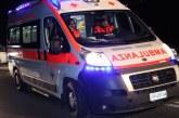 Muore dopo una settimana di agonia il 66enne ferito in Ape
