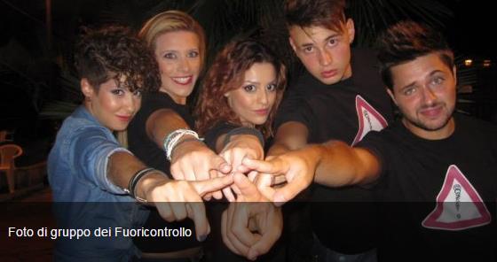 fuori-controllo-band-latina24ore