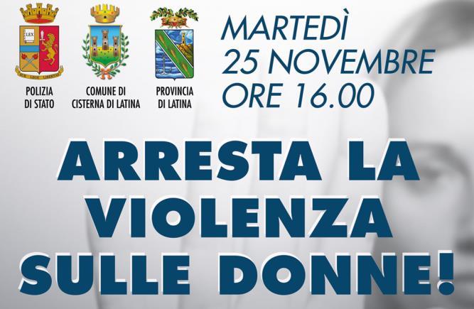 violenza-donne-latina-cisterna