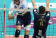 Volley, passo falso Latina. Monza vince in quattro set