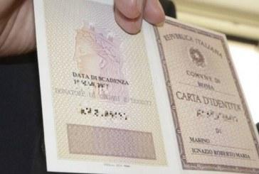 Carta d'identità senza consenso per la donazione di organi, interrogazione dell'opposizione a Coletta