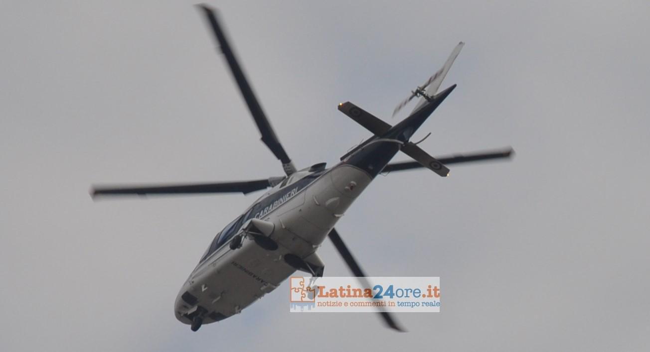 elicottero-carabinieri-latina24ore-2014