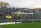 Frosinone, stadio blindato per il derby contro il Latina