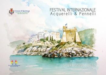Festival - Acquarelli - Sperlonga