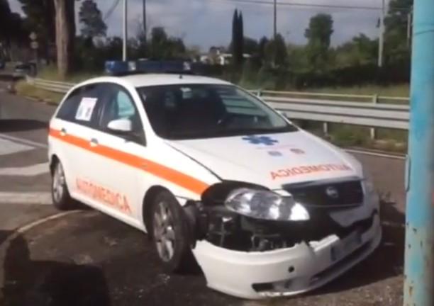 automedica-via-epitaffio-latina-incidente