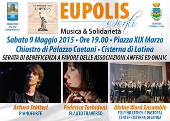 Eupolis-serata-solidarietà