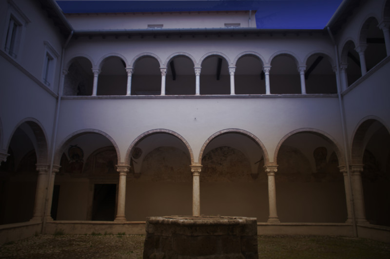 museo cori