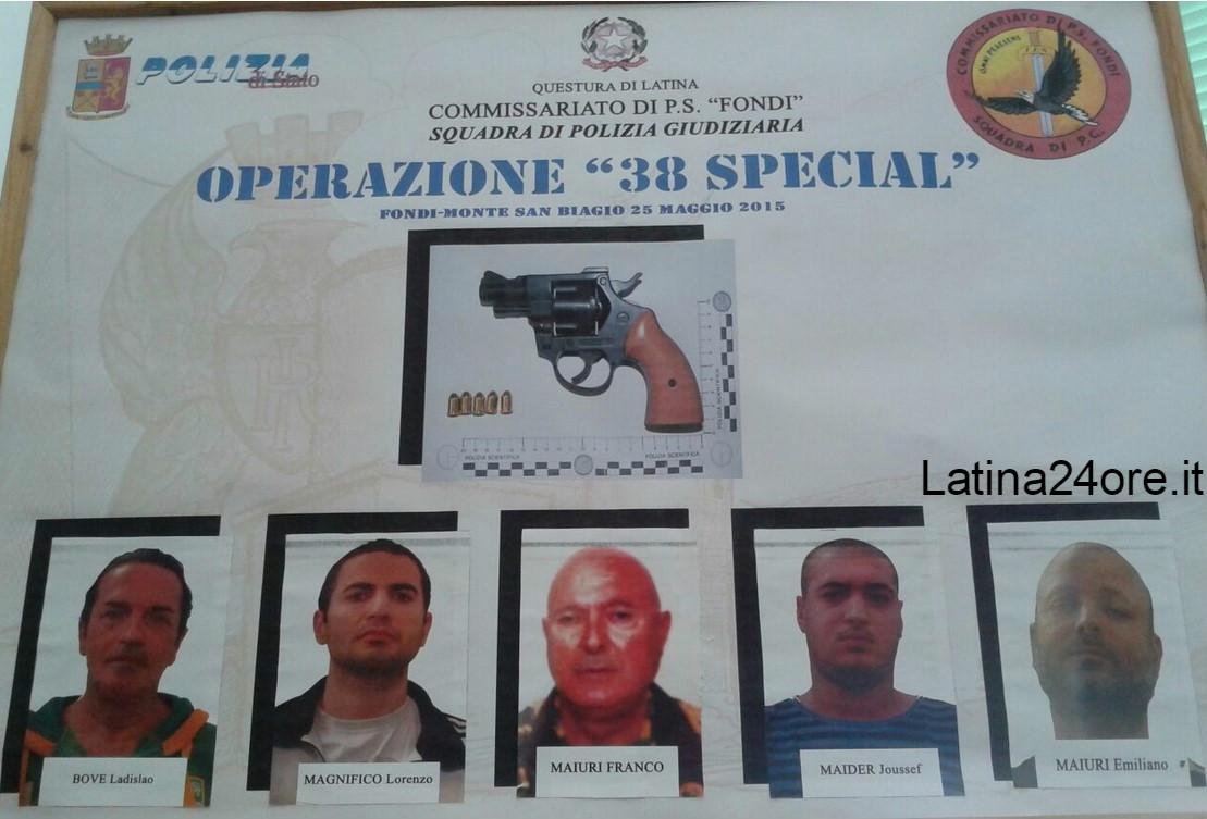 usura-arrestati-latina