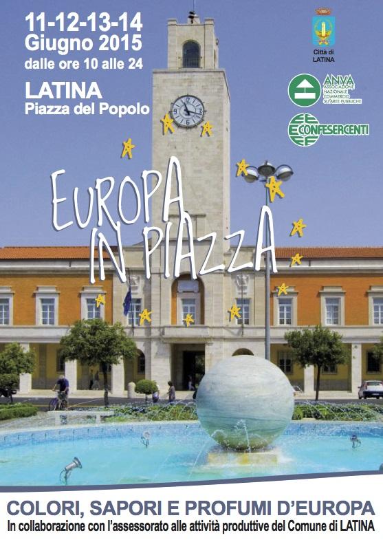 Europa-in-piazza-Latina