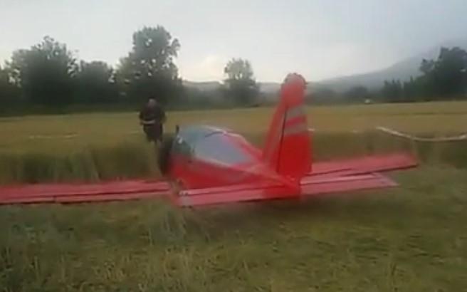 aereo-caduto-terni