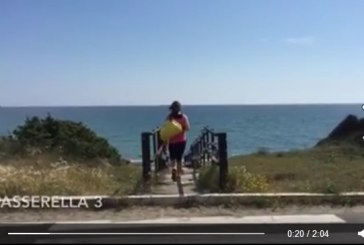 VIDEO/Stagione al via ma le passerelle sono un disastro