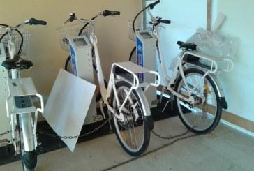 FOTO Sabaudia, l'assurda storia del bike sharing costato 200.000 euro e mai entrato in funzione
