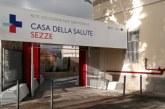 Crolla il solaio nell'ospedale di Sezze, struttura sgomberata
