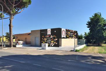 VIDEO Le Delizie di Luca compie 20 anni e apre un nuovo punto vendita a Borgo Grappa