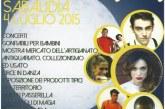 Notte bianca a Sabaudia: negozi aperti, concerti e spettacoli