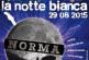 Notte Bianca a Norma, musica e animazione in paese