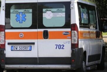 Incidente sulla Pontina, morto un motociclista