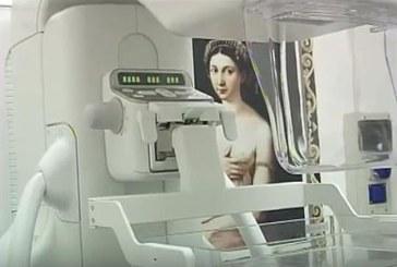 VIDEO Lotta ai tumori, a Latina arriva la tomosintesi
