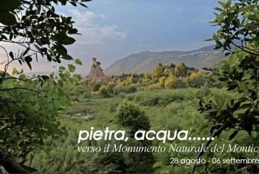 Monticchio monumento naturale, mostra fotografica a Sermoneta