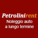 Noleggio lungo termine Petrolini rent