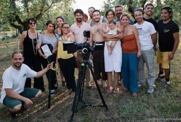 VIDEO Renato Chiocca firma la campagna per l'allattamento naturale di Save the Children