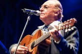 Renzo Arbore riparte in tour da Latina