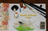 Operazione Neve d'Agosto, arrestato uno spacciatore con cocaina purissima