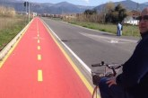 Sermoneta, una biciclettata tra Monticchio e Pontenuovo