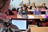 Scuola, a Sermoneta e Doganella arrivano i tablet e il registro elettronico
