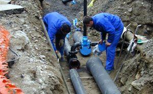 Lavori alla condotta: mancherà l'acqua a Latina, Pontinia, Sabaudia, Circeo, Terracina e Sezze