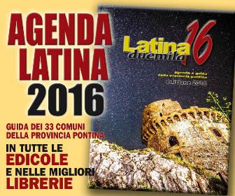 Agenda Latina 2016