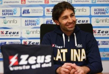 Volley, Daniele Sottile resta a Latina fino al 2019
