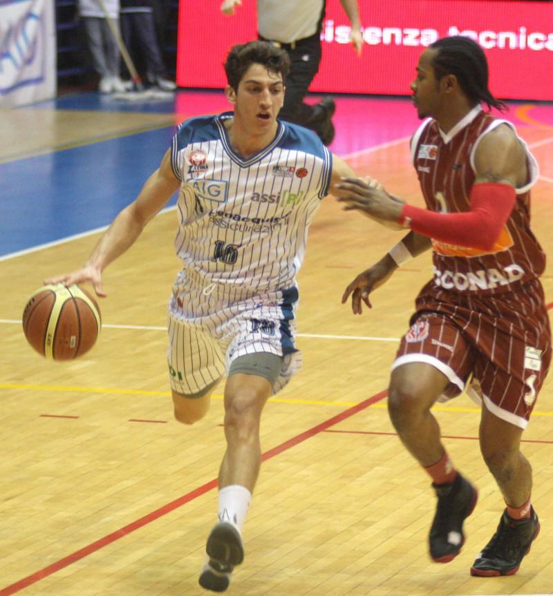 basket-uglietti-LatinaTrapani
