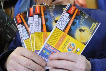 Lotteria Italia, un biglietto da 50.000 euro a Latina