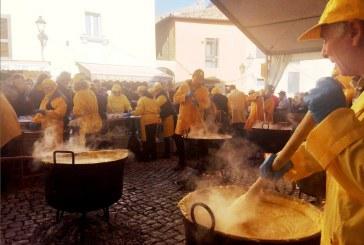 Festa della polenta, ultimi due appuntamenti a Sermoneta