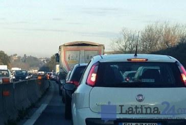 Autostrada Roma-Latina non rinviabile, pronto un nuovo protocollo d'intesa