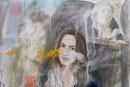 Ersilia Sarrecchia espone l'universo femminile a Roma