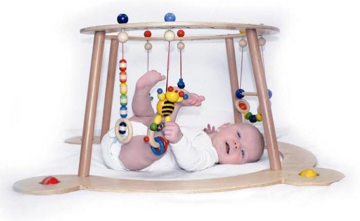 Biosolex, il primo negozio online di giocattoli ecologici